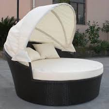 Patio Furniture Warehouse Miami Daybeds Outdoor Patio Sofa Furniture Round Retractable Canopy