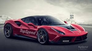 sports cars 2017 ferrari reviews specs u0026 prices top speed