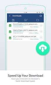 uc browser mini tiny fast private u0026 secure android apps on