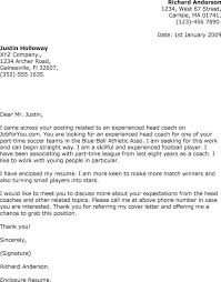 sle cover letter coaching cover letter 15 sle uxhandy