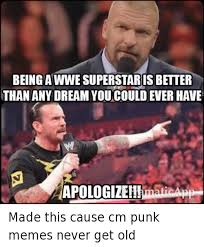 Cm Punk Meme - 25 best memes about cm punk memes cm punk memes