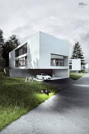 Tamizo Exclusive Housing Estate In Tbilisi Georgia On Behance