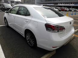 lexus hs 250h japan file lexus hs250h u201cversion c u201d anf10 rear jpg wikimedia commons