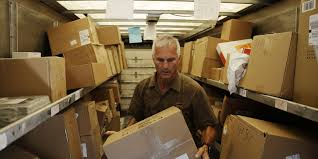 does ups deliver on thanksgiving ups opening new package center in atlanta hiring 1 250