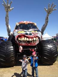 monster truck show in pa custom buses general anarchy sailing anarchy forums