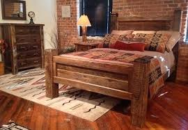cabin themed bedroom rustic lodge bedroom trafficsafety club
