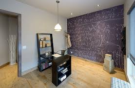 Office Wall Decorating Ideas For Work 20 Chalkboard Paint Ideas To Transform Your Home Office