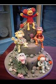 fraggle rock wedding band 126 best fraggle rock images on the smurfs