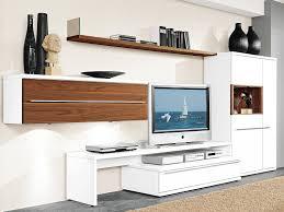 wohnwand matrix in grau von loddenkemper und wohnzimmer g nstig