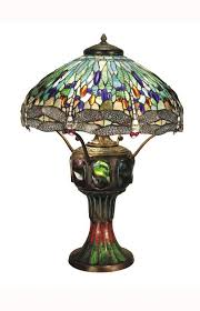 dale tiffany dragonfly lily table l 160 best tiffany ls images on pinterest antique ls tiffany