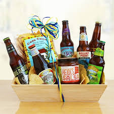 california gift baskets california craft gift basket california delicious