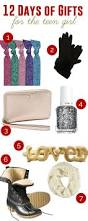 12 days of gifts for the teen add a pinch