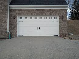 overhead door legacy garage door opener garage doors h i overhead doors model steel carriage house style