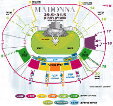 mdna tour more dates added and vip packages detailed madonnarama