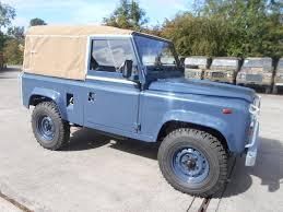 vintage range rover defender vehicles for sale