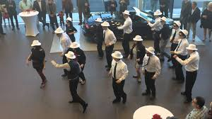 audi halifax audi halifax flash mob