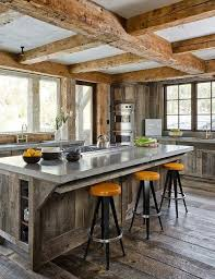 Rustic Home Interiors 322 Best Rustic Kitchens Images On Pinterest Rustic Kitchens