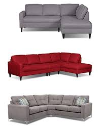 Oval Sofa Bed Sofa Beds Design Stunning Modern The Brick Sectional Sofa Bed