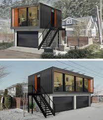 how to build your own shipping container home house ships and