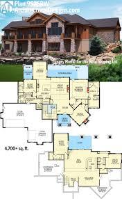 Small Luxury Floor Plans Luxury House Floor Plans Home Designs Ideas Online Zhjan Us