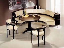 kitchen nook furniture set round breakfast nook table and bench set house design and office