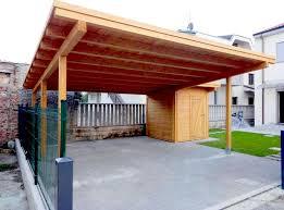 tettoia auto legno box e tettoie in legno per auto artecasaservice it artigiani