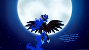 Mlp Luna Meme - princess luna the messenger by xn d on deviantart