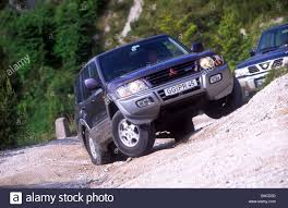 mitsubishi outlander off road car mitsubishi pajero 3 2 di d cross country vehicle model year