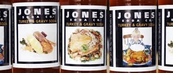 thanksgiving dinner flavored sodas and other drinks yummly