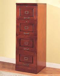 Wood Lateral File Cabinet 4 Drawer Wooden Filing Cabinets Brokenshaker