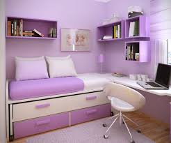 best color combinations chic and sweet bedroom with pretty bed