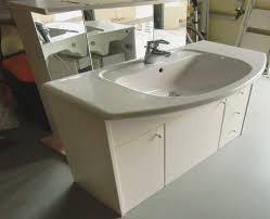badezimmer mã bel gã nstig badezimmer waschtisch mit unterschrank bananaleaks co