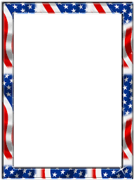 patriotic border free download clip art free clip art on