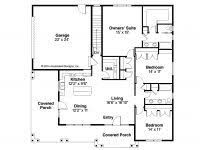 American Foursquare House Plans Addition Homes Zone American Floor Plans And House Designs