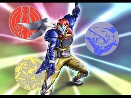 gao kamen rider ep 1 japan power rangers super sentai