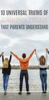 home free 10 universal truths parents of teens will understand perfection
