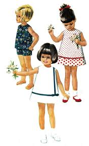 Old Fashioned Toddler Dresses 17 Best Images About Vestidos Niña On Pinterest Sewing Patterns
