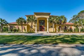 Myrtle Beach Luxury Homes by Myrtle Beach Luxury Homes Compared To The Palazzo Di Amore