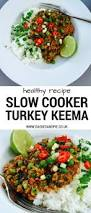 slow cooker turkey keema daisies u0026 pie