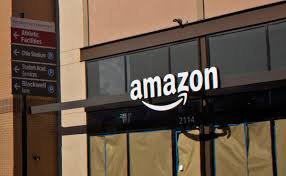 amazon opening first retail pick up store in columbus