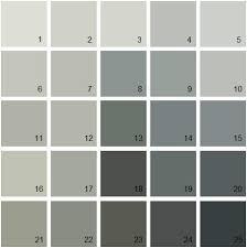 benjamin moore paint colors neutral palette 16 house paint colors