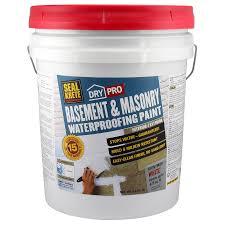 basement waterproofing paint basements ideas