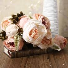 Home Decor Flower Arrangements Compare Prices On Autumn Flower Arrangements Online Shopping Buy