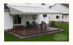 Roof For Patio Cosy Pendant On Awnings For Patio Patio Design Styles Interior