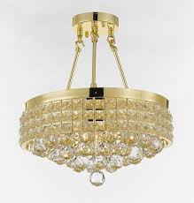 French Empire Chandelier Lighting Semi Flush Mount French Empire Crystal Ball Chandelier Chandeliers