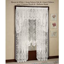 Shanty Irish Lace Curtain Curtain Lace Curtain Irish French Lace Cafe Curtains European
