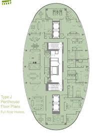 97 best penthouse images on pinterest apartment floor plans