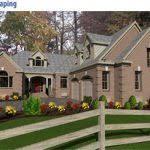 3d Home Garden Design Software Home Design Home Garden Design Software Mac 6815 And Landscape For