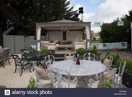 Flower Garden Chairs Garden Furniture For Sale Stock Photos U0026 Garden Furniture For Sale