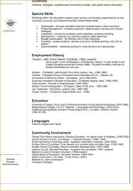 One Page Resume Can A Resume Be More Than One Page Resume For Your Job Application
